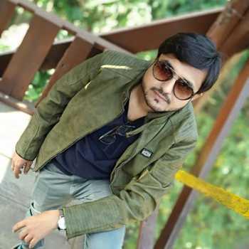 Celebrity Saad Khan - Tring India