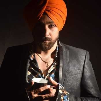 Celebrity Kanwalpreet Singh - Tring India