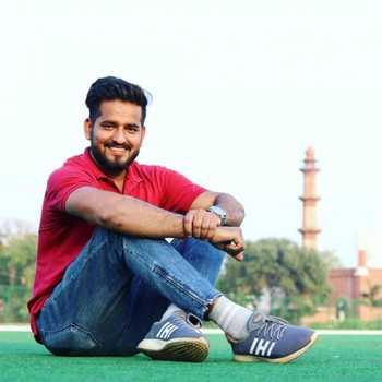 Celebrity Haider Saif - Tring India
