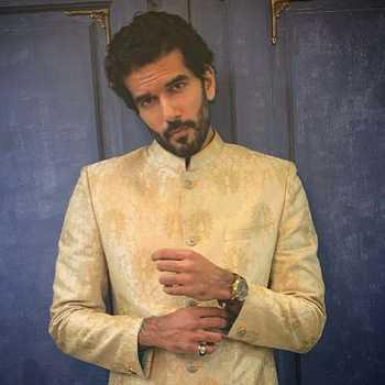 Celebrity Taher Shabbir - Tring India