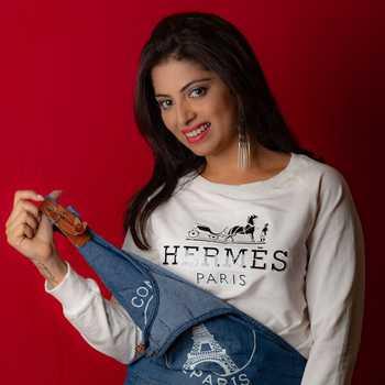 Celebrity Smita Shewale - Tring India