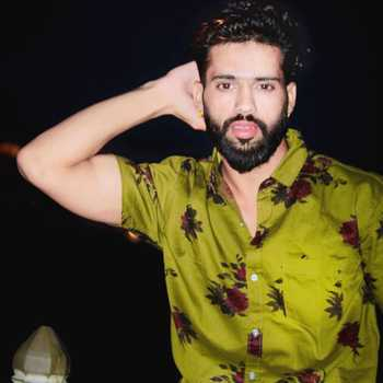 Celebrity Rajveer Rabari - Tring India