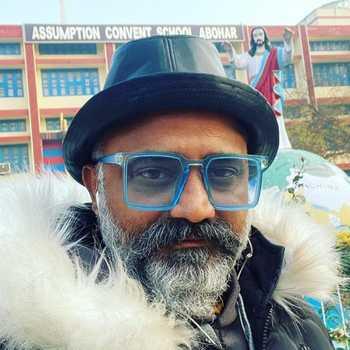 Celebrity Ved Prakash Allha - Tring India
