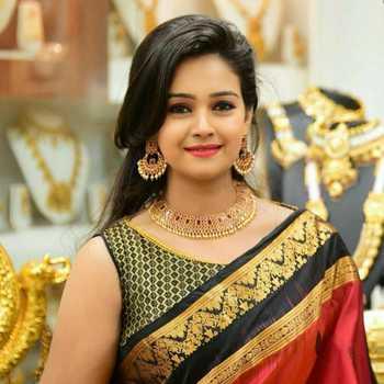 Celebrity Siddhi Shashikant Patne - Tring India