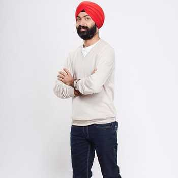 Celebrity Tajinder Singh - Tring India