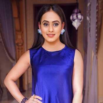 Celebrity Krutika Desai - Tring India