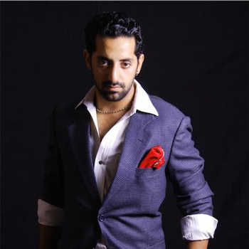 Celebrity Vikram Kochhar - Tring India