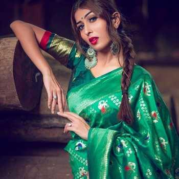 Celebrity Ruma Sharma - Tring India