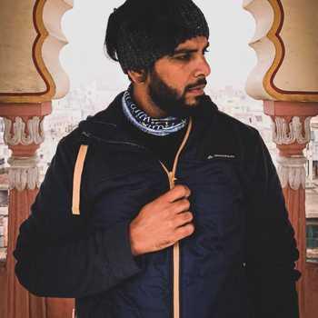 Celebrity Ramiz Tandel - Tring India