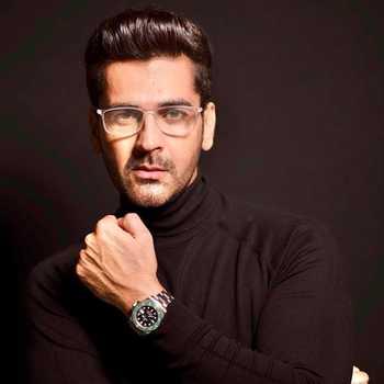 Celebrity Arjan Bajwa - Tring India