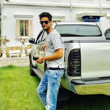 Celebrity Swayam Pravash Padhi - Tring India