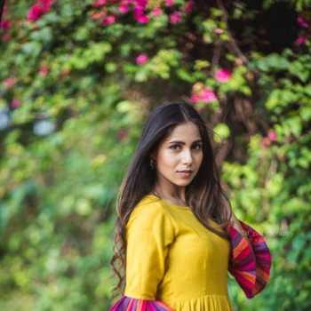 Celebrity Veebha Anand - Tring India