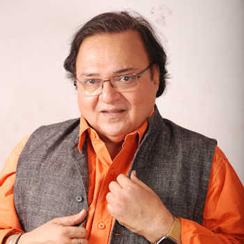 Celebrity Rakesh Bedi - Tring India