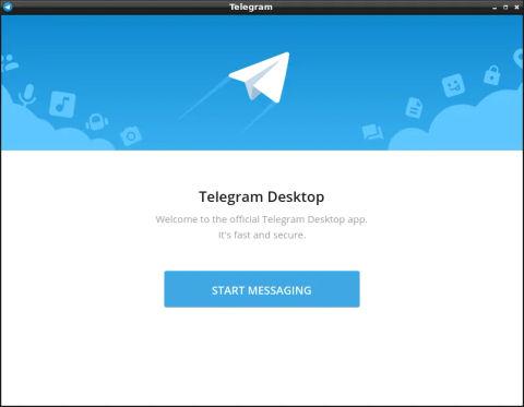 Cara Install Telegram Desktop di Arch Linux