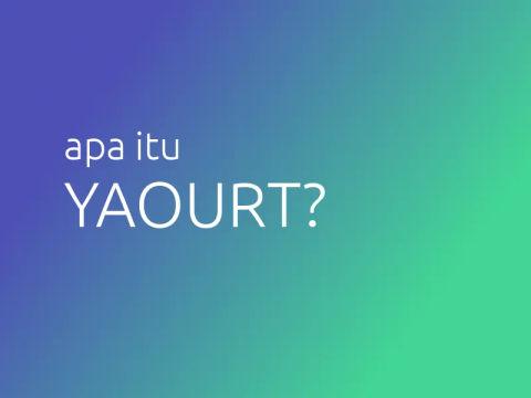 Apa itu yaourt?