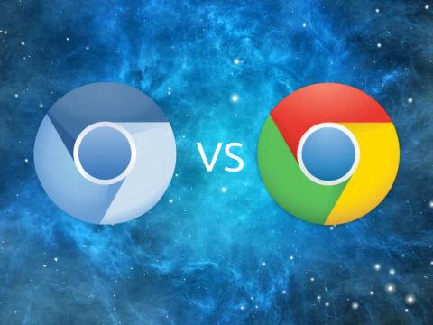 Apa itu Chromium? Apa bedanya dengan Google Chrome?