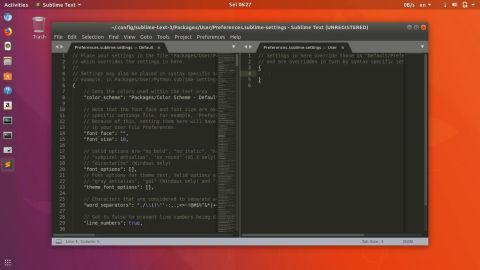 Cara Terbaru Install Sublime Text di Ubuntu