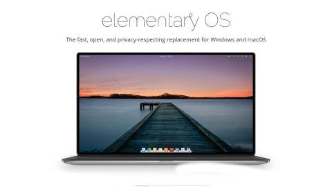 Cara Download Elementary OS 5.1 Gratis