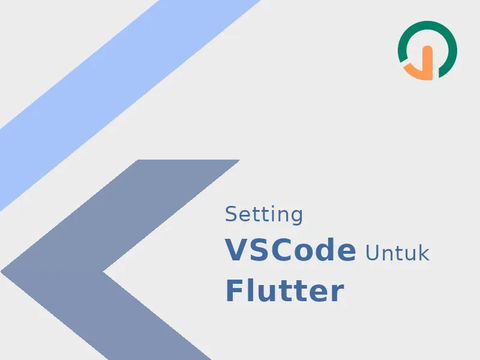 Setting Vscode Untuk Flutter