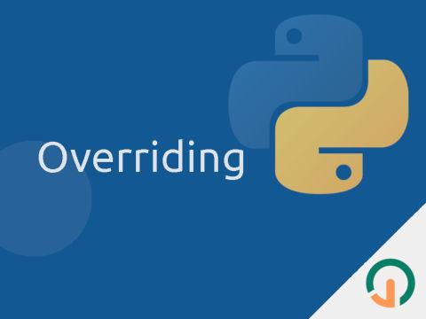 Python: Overriding (Penimpaan) 🐍