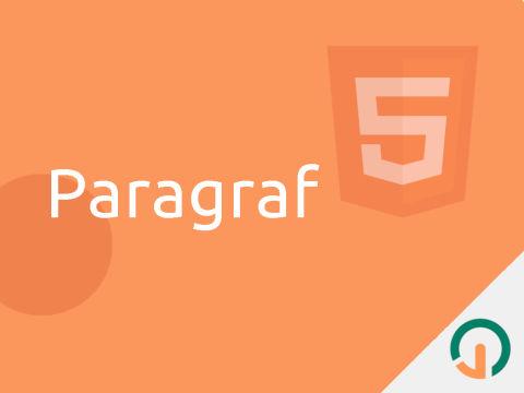 HTML Dasar: Paragraf