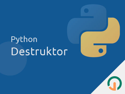 Python: Destructor 🐍
