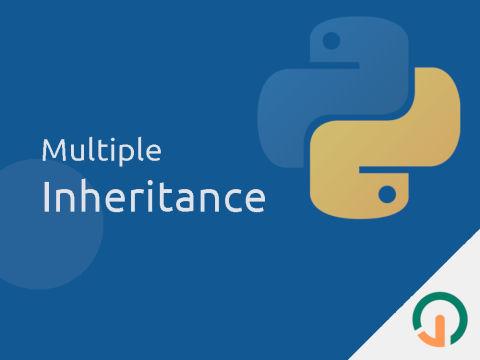 Python: Multiple Inheritance 🐍