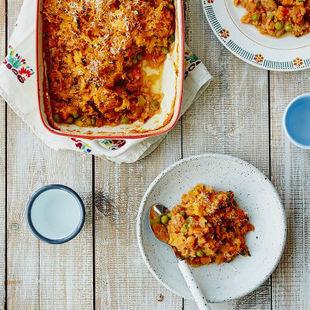 Super-simple batch-cooking ideas