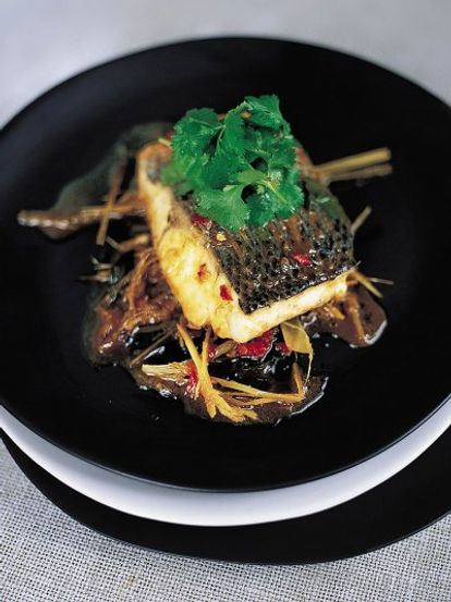 Barramundi Fish Recipes Healthy