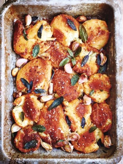 Baked Chicken Recipes Easy 4 Ingredients Simple Healthy