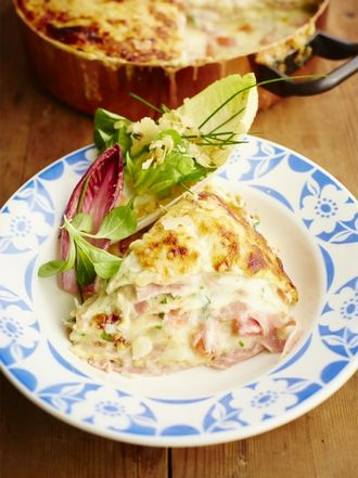 Jamies comfort food recipes jamie oliver unbelievable provenal bake forumfinder Image collections