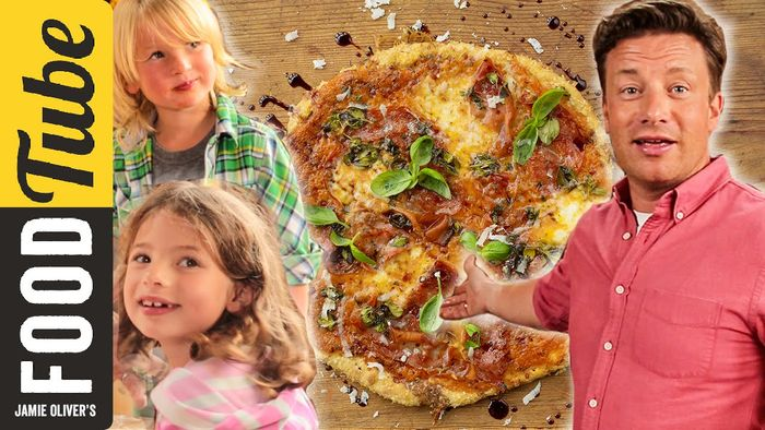 Quick Family Pizza