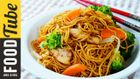 Stir Fry Chicken Noodles 鸡肉炒面