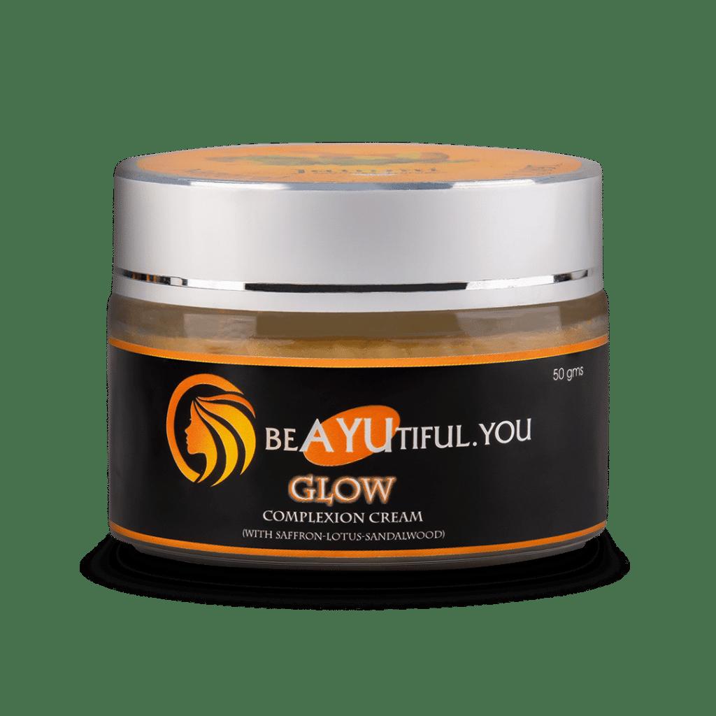 Glow - Pure Ayurvedic face cream