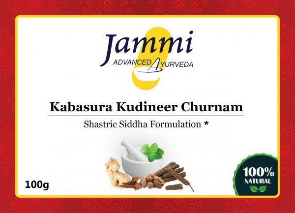 Buy original Kabasura Kudineer Chooranam