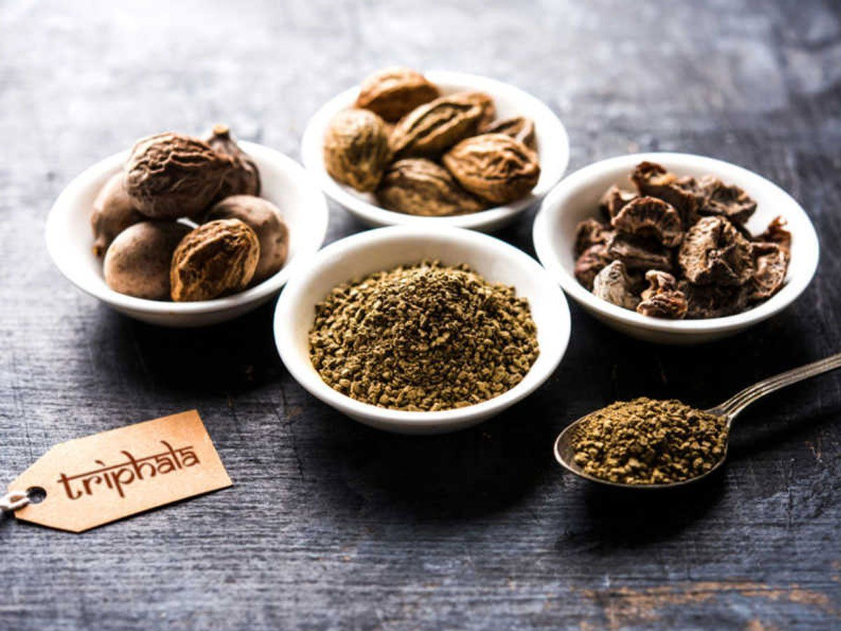 Triphala Benefits, Ingredients & Side effects