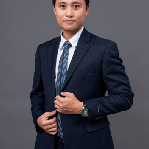 Profile An Huynh 00404