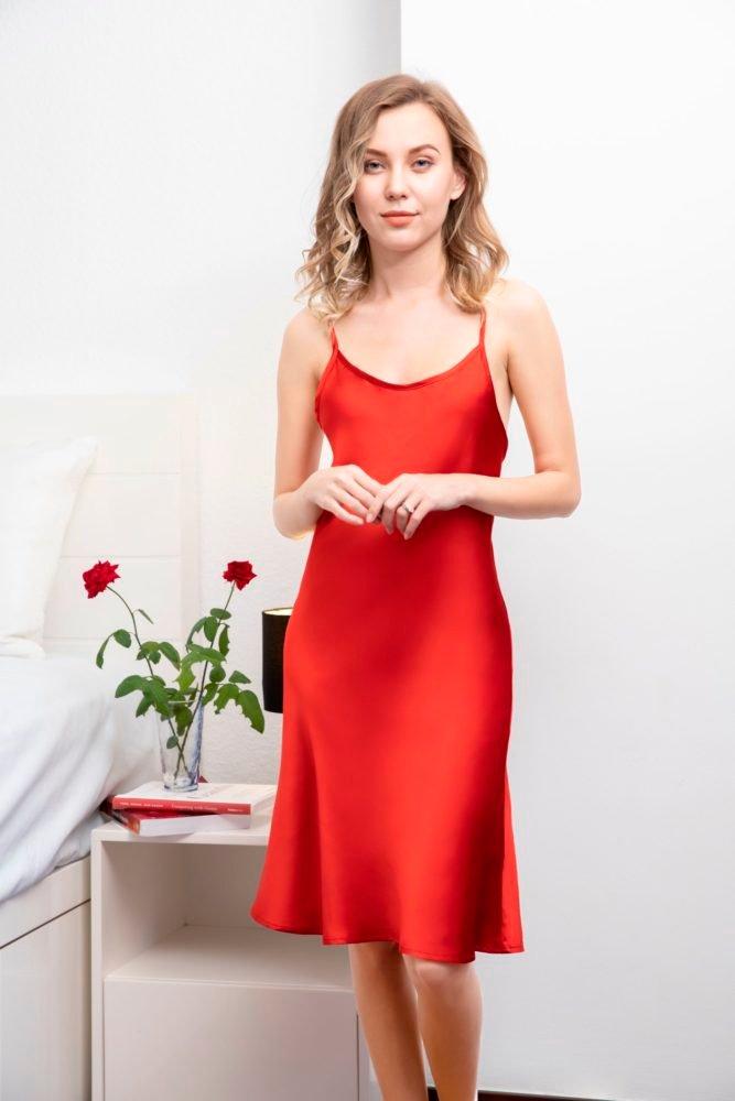 Silk Pillowcase0260