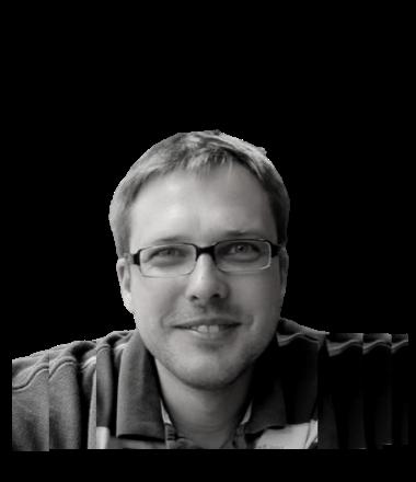 Cornelius Munz Digital Solution Engineer