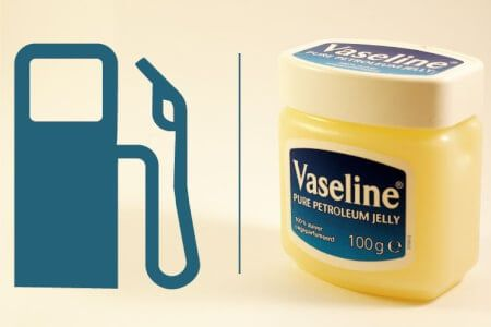 What do Vaseline and Gasoline have in Common? thumbnail