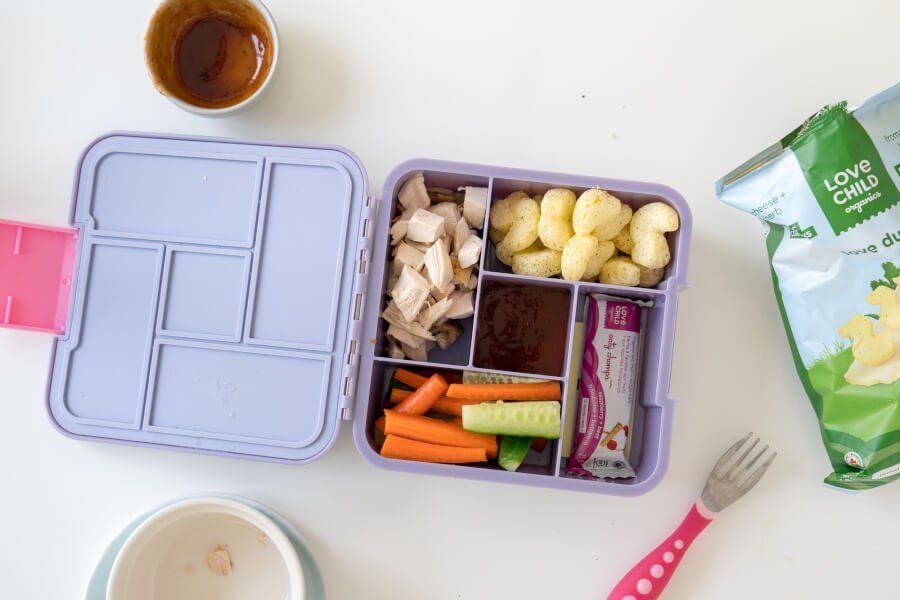 Healthy Lunchbox Ideas thumbnail