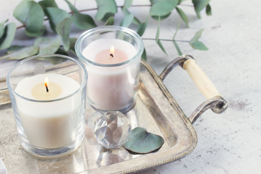 Harmful Ingredients Found In Candles thumbnail
