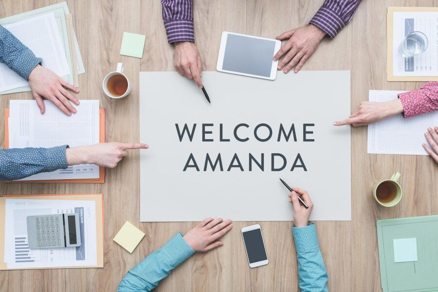 Meet Amanda: Our Newest Joyous Team Member! thumbnail