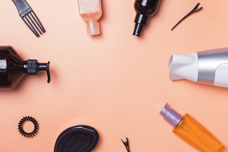 What's Really In Your Dry Shampoo? thumbnail