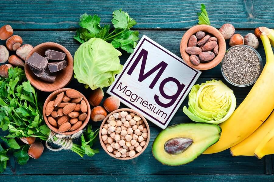 Ep 50: Magnesium, The Miracle Mineral, with Dr. Barb Woegerer thumbnail