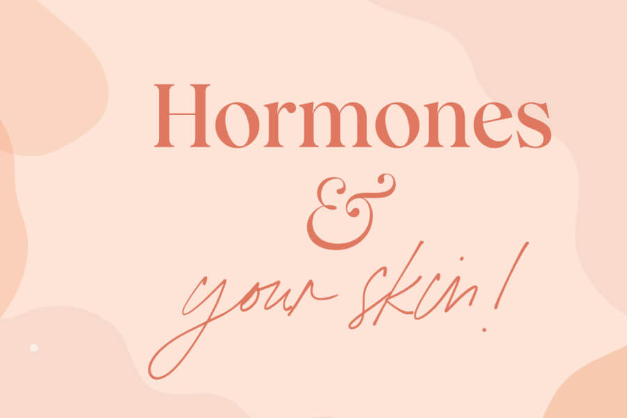 How Hormones Impact Skin & What To Do About It thumbnail