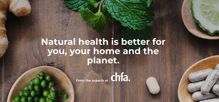 Canadian Health Food Association