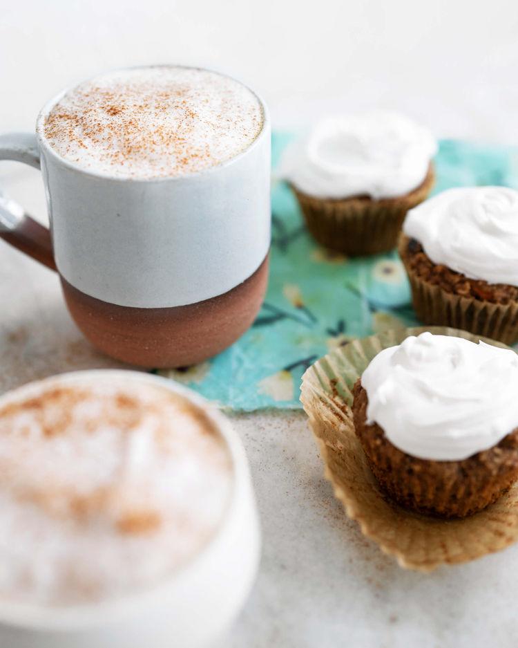 Oatt Milk Latte