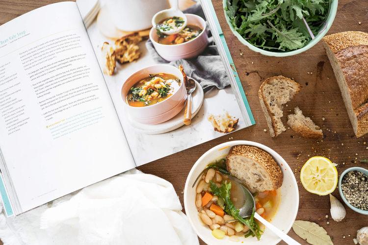 healthynut cookbook