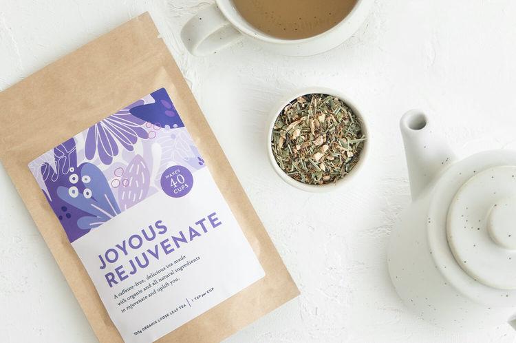 Joyous Health Joyous Rejuvenate Tea